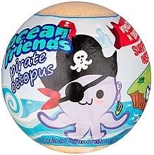 Profumi e cosmetici Bomba da bagno - EP Line Ocean Friends