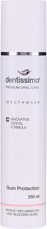 Collutorio anti-parodontite - Dentissimo Gum Protection Mouthwash