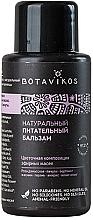 Profumi e cosmetici Balsamo nutriente - Botavikos Nourishing Natural Hair Balm (mini)