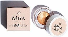 Profumi e cosmetici Illuminante viso - Miyo MyStarLighter