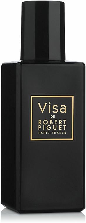 Robert Piguet Visa 2007 - Eau de Parfum — foto N1