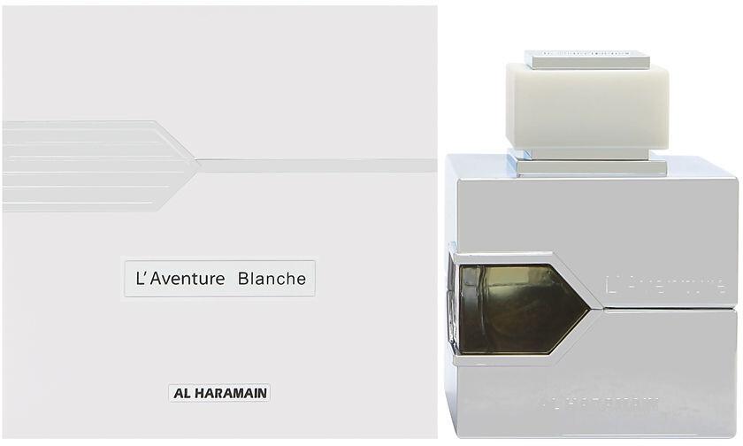 Al Haramain L'Aventure Blanche - Eau de Parfum