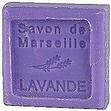 Profumi e cosmetici Sapone naturale - La Maison du Savon de Marseille Lavande Le Chatelard Soap