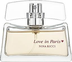Profumi e cosmetici Nina Ricci Love in Paris - Eau de Parfum