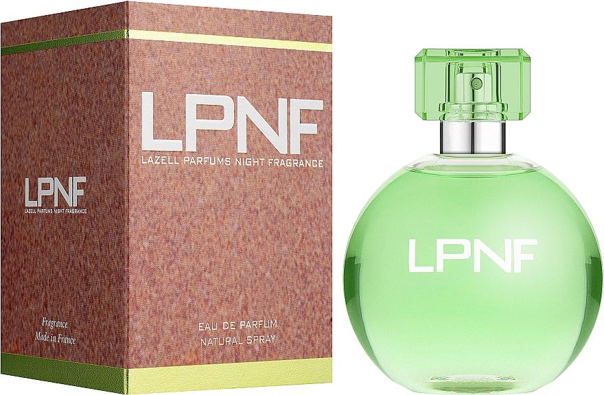 Lazell LPNF - Eau de parfum