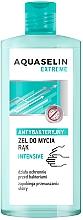Profumi e cosmetici Gel antibatterico - Aquaselin Extreme Antibacterial Hand Wash Gel Intensive