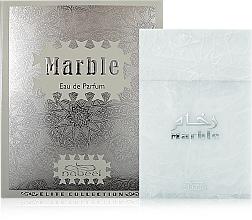 Profumi e cosmetici Nabeel Marble - Eau de Parfum