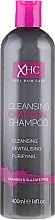 Profumi e cosmetici Shampoo per capelli - Xpel Marketing Ltd Xpel Hair Care Cleansing Purifying Charcoal Shampoo