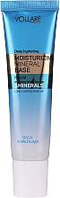Profumi e cosmetici Base trucco idratante - Vollare Cosmetics Moisturizing Mineral Base
