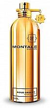 Profumi e cosmetici Montale Aoud Greedy - Eau de Parfum