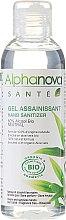 Profumi e cosmetici Gel detergente antibatterico mani, senza profumo - Alphanova Sante