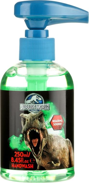 Sapone liquido per mani - Corsair Jurassic World Hand Wash