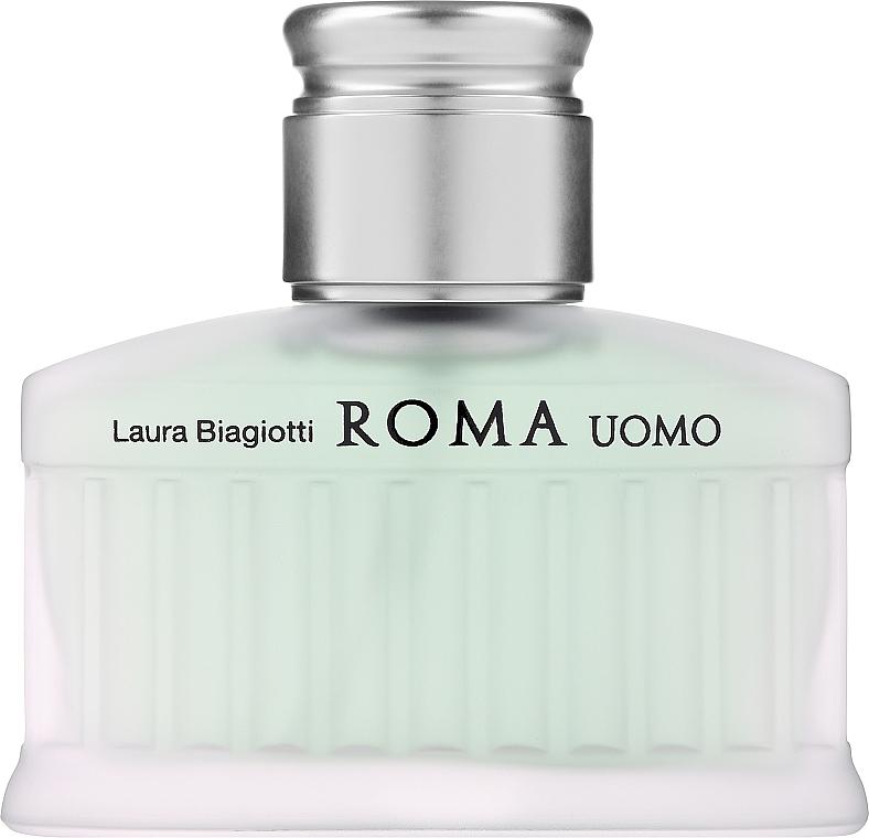 Laura Biagiotti Roma Uomo Cedro - Eau de toilette