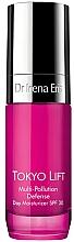 Profumi e cosmetici Crema idratante da giorno - Dr. Irena Eris Tokyo Lift Multi-Pollution Defense Day Moisturizer SPF 30
