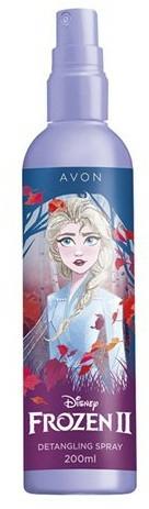 Spray capelli - Avon Frozen II Detangling Spray