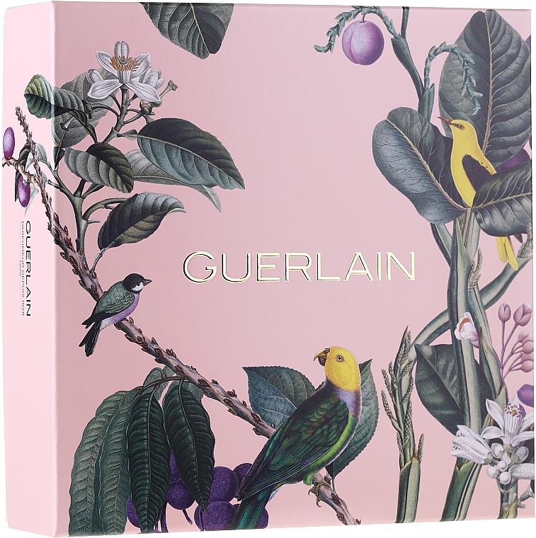 Guerlain Mon Guerlain - Set (edp/50ml + b/lot/75ml + sh/gel/75ml)