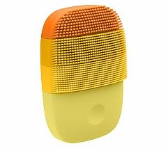 Profumi e cosmetici Spazzola per la pulizia del viso ad ultrasuoni - Xiaomi inFace Electronic Sonic Beauty Facial Orange