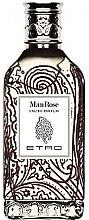 Profumi e cosmetici Etro Man Rose - Eau de Parfum