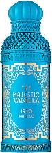 Profumi e cosmetici Alexandre.J The Majestic Vanilla - Eau de Parfum