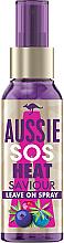 Profumi e cosmetici Lacca per capelli senza risciacquo - Aussie Sos Hear Saviour Leave on Spray