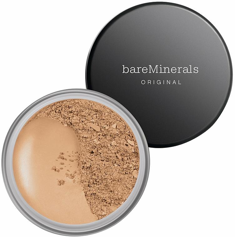 Fondotinta minerale in polvere - Bare Escentuals Bare Minerals Original Foundation SPF15