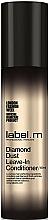 Profumi e cosmetici Condizionante capelli leave-in - Label.m Diamond Dust Leave-in Conditioner