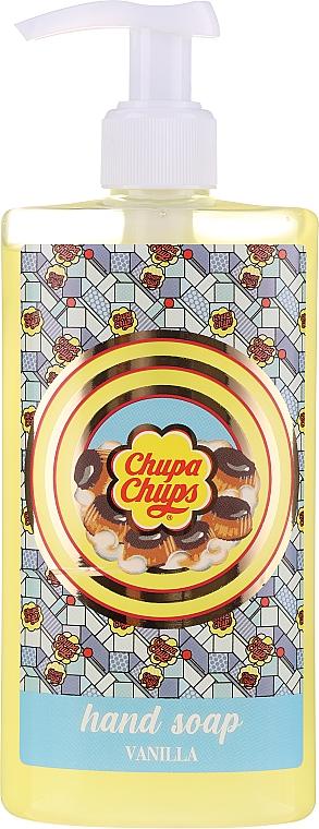 "Sapone mani ""Biscotti alla vaniglia"" - Bi-es Chupa Chups Vanilla Cookies Hand Soap"