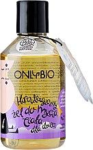 Profumi e cosmetici Gel detergente corpo, per bambini - Only Bio Fitosterol
