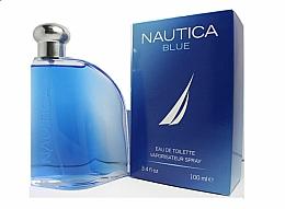 Profumi e cosmetici Nautica Blue - Eau de toilette