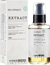 Profumi e cosmetici Siero per capelli - Freelimix Biostruct Extract
