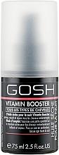 Profumi e cosmetici Olio per capelli rigenerante - Gosh Vitamin Booster