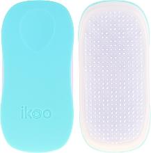 Profumi e cosmetici Spazzola per capelli - Ikoo Home White Ocean Breeze