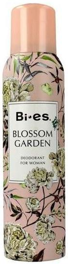 Deodorante spray - Bi-Es Blossom Garden