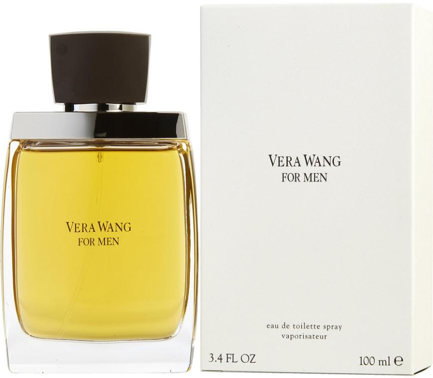 Vera Wang for Men - Eau de toilette  — foto N1