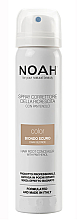 Profumi e cosmetici Spray correttore della ricrescita, biondo scuro - Noah