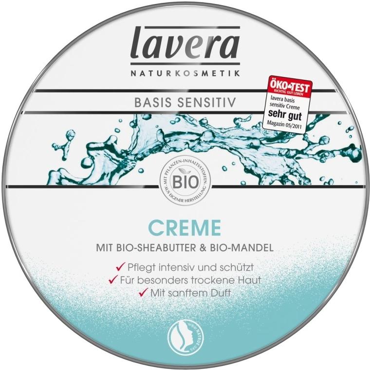 Crema corpo universale - Lavera All-Round Cream