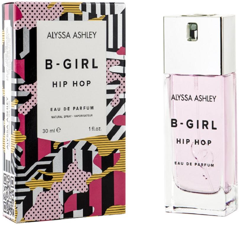 Alyssa Ashley B-Girl Hip Hop - Eau de Parfum — foto N4