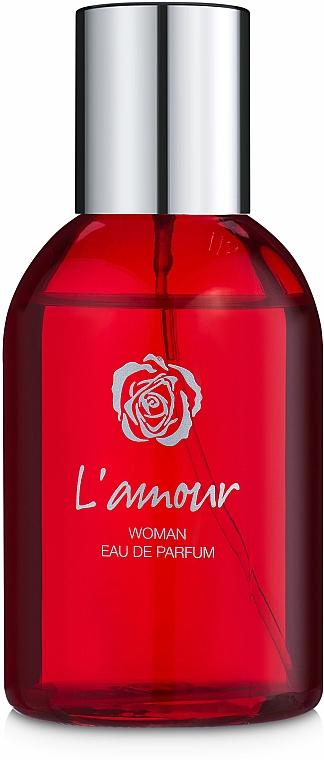 Vittorio Bellucci L'amour - Eau de Parfum