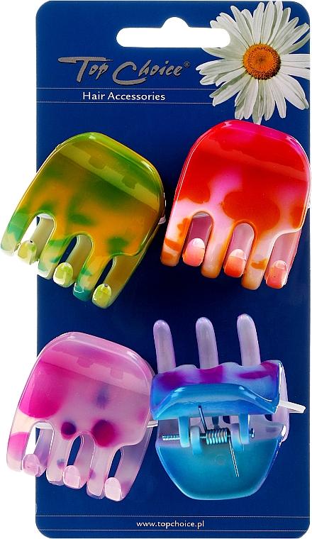 Fermacapelli 24801, colorato - Top Choice