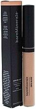 Profumi e cosmetici Primer-ombretto liquido - Bare Escentuals Bare Minerals Gen Nude Eyeshadow + Prime