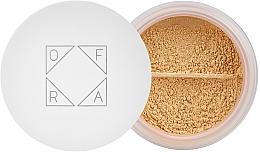Profumi e cosmetici Copria in polvere - Ofra Translucent Highlighting Luxury Powder