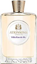 Profumi e cosmetici Atkinsons White Rose de Alix - Eau de Parfum