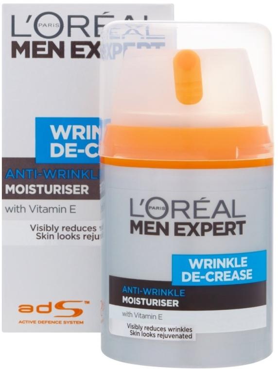 L'Oreal Paris Men Expert Wrinkle De-Crease Anti-Expression..