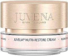 Profumi e cosmetici Crema nutriente antietà - Juvena Juvelia Nutri-Restore Cream