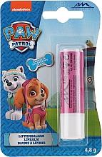 Profumi e cosmetici Balsamo labbra alla fragola - Nickelodeon Paw Patrol Lipbalm