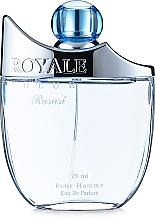 Profumi e cosmetici Rasasi Royale Blue Pour Homme - Eau de Parfum