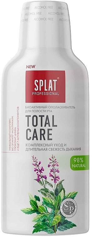 Collutorio antibatterico - SPLAT Total Care