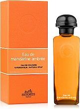 Profumi e cosmetici Hermes Eau de Mandarine Ambree - Colonia