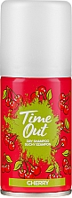 Shampoo secco - Time Out Dry Shampoo Cherry — foto N1
