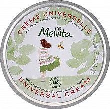 Profumi e cosmetici Crema corpo universale - Melvita Universal Cream